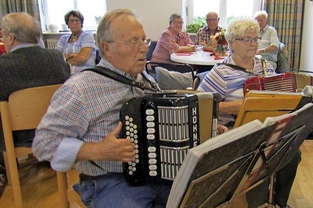 Seniorenherbst in Niederschopfheim