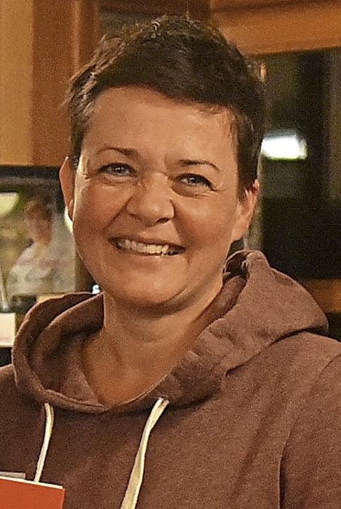 Seit 20 Jahren ist Katja Schäfer Mitglied der SPD.   | Foto: Martin Eckert
