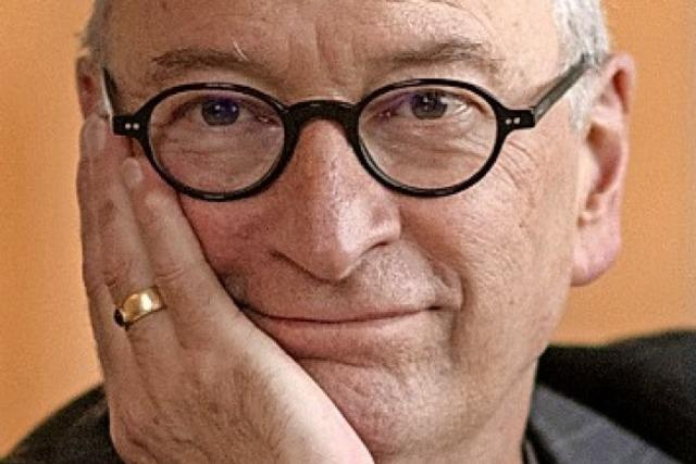 Heimspiel: Autor Thommie Bayer liest in Staufen