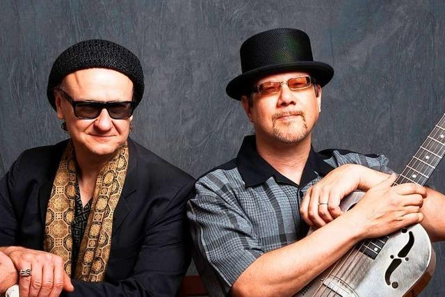 Das Wiesental hat den dreifachen November-Blues