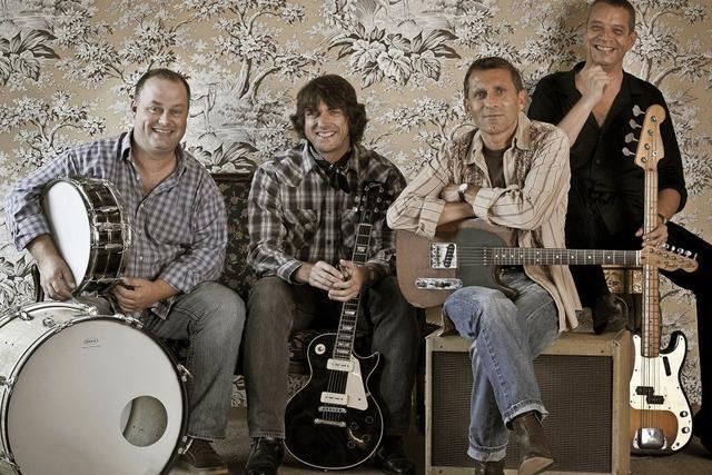 Willy and the Poor Boys präsentiert ein Creedence Clearwater Revival im Café Verkehrt