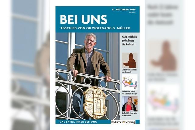 URTEILSPLATZ: Ruhestand – und was nun?