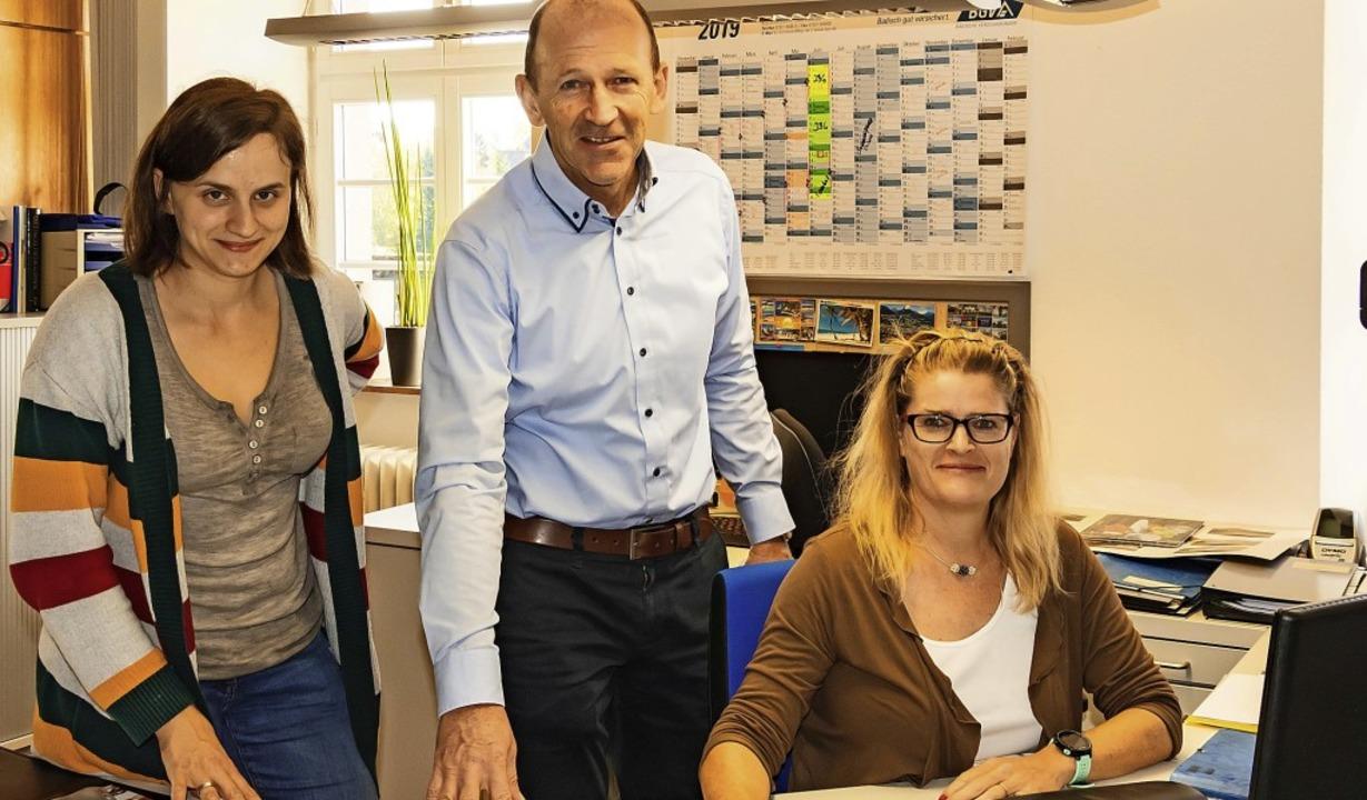 Die Gemeinde Grafenhausen will Fairtra...le Antrag wurde auf den Weg gebracht.     Foto: Wilfried Dieckmann