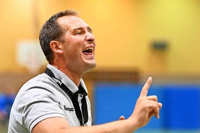 Warum Dreiland-Coach Igor Bojic über einen Rücktritt nachdachte