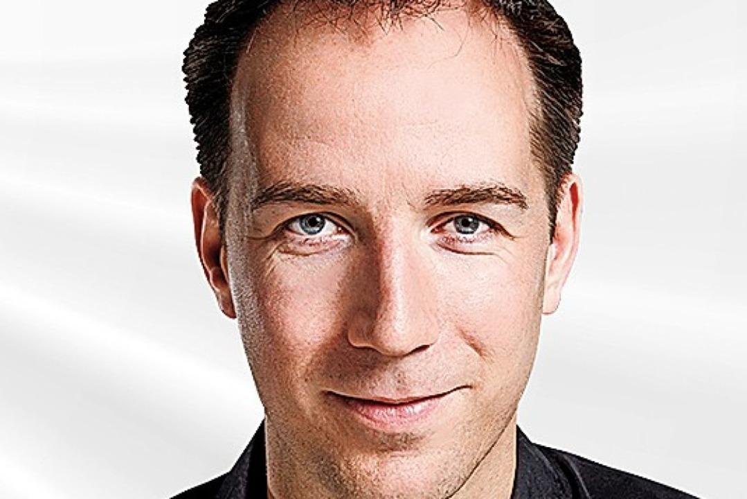 Steffen Kirchner   | Foto: Sprecherhaus