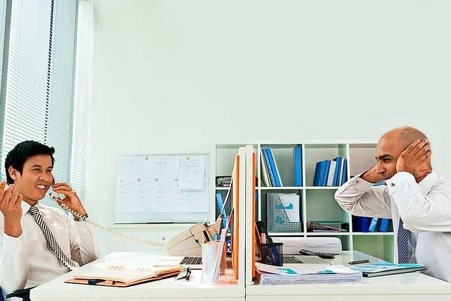 Rathäuser müssen Mithören im Büro verhindern - Datenschutz