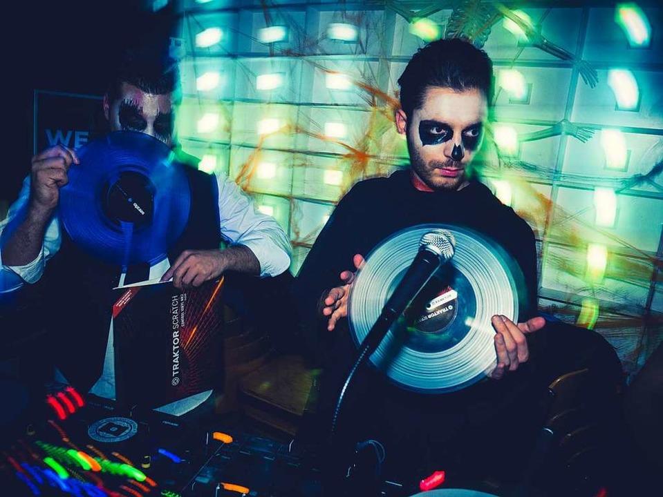 "Im Puzzles (Archivfoto) steigt die Party ""We Do Voodoo""    Foto: Kai Lawall"