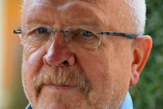 Alfred Laffter – Ein Macher ohne Rast und Ruh'