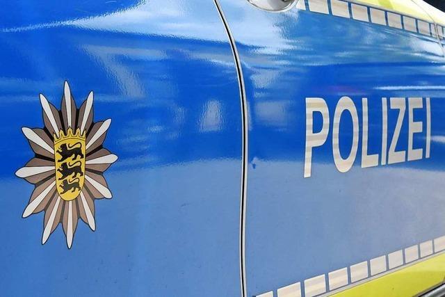 Bei einem Unfall in Lörrach wollen beide Fahrer grün gehabt haben
