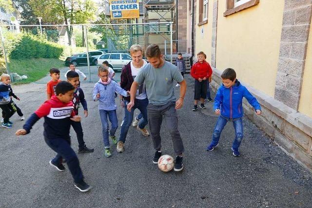 Einige Schulen im Hochschwarzwald finden keine Freiwilligen