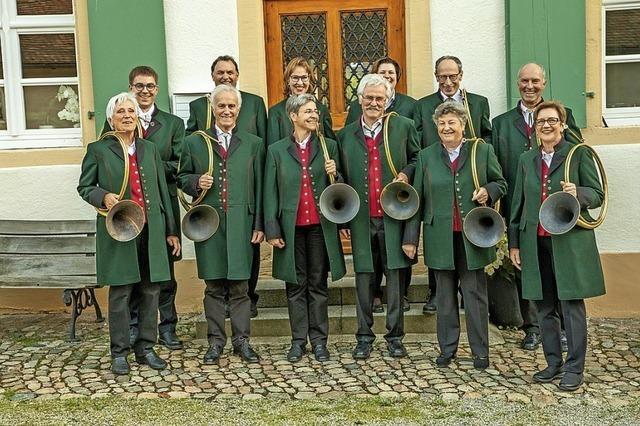 Jägervereinigung Markgräflerland in Staufen