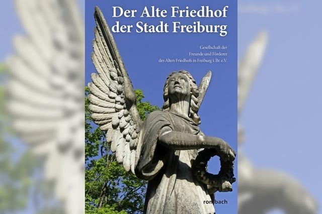 LESESTOFF: Konservierte Stadtgeschichte