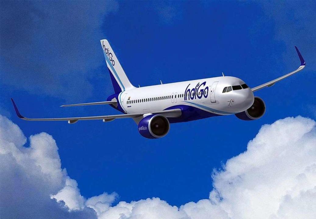 Der Start in den Urlaub läuft manchmal holprig.  | Foto: Airbus, handout (dpa)