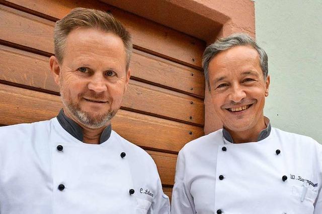 Wie Freiburger Gastronomen edlen Alba-Trüffel verarbeiten