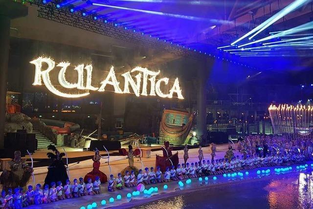 Wie der Europa-Park an einem Abend 240 Rulantica-Jobs vergeben konnte