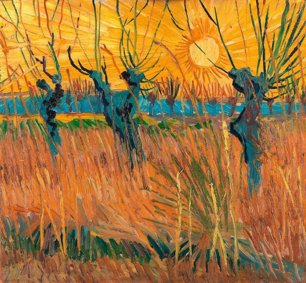 Van Gogh Ausstellung