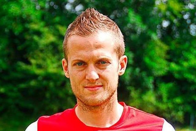 Florian Ey, SC Orschweier: