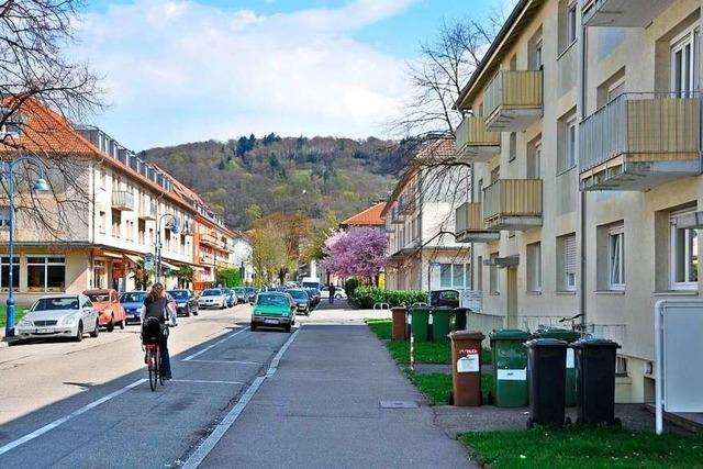 Drei Vermummte greifen 42-Jährigen im Freiburger Institutsviertel an