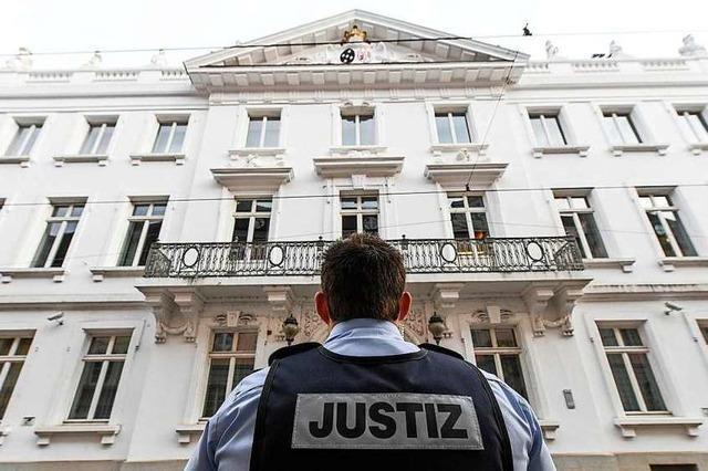 Patient nimmt Arzt aus Freiburger Umlandgemeinde in den Schwitzkasten