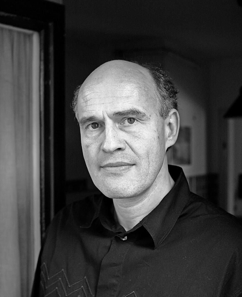Tobias Blumberg liest im evangelischen Gemeindehaus - Kenzingen - Badische Zeitung - Badische Zeitung