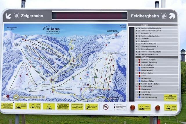 Masterplan soll Skigebiet voranbringen
