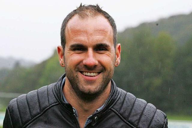 Weizens Coach Michael Gallmann: