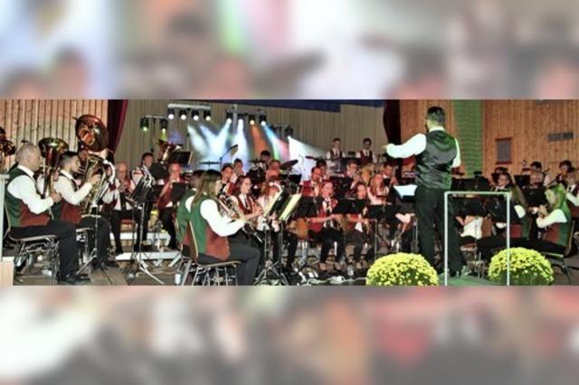 Ein Orchester im Höllengalopp