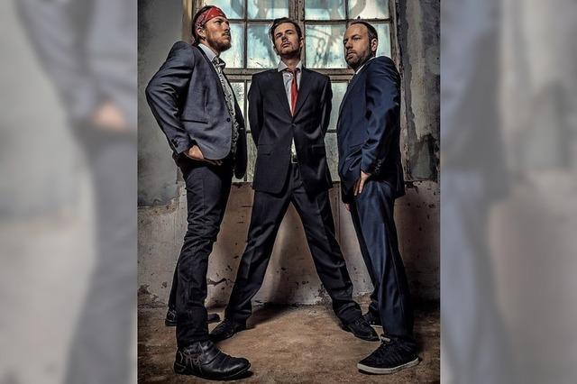 Bühne des Forums frei für junge Bands aus der Region