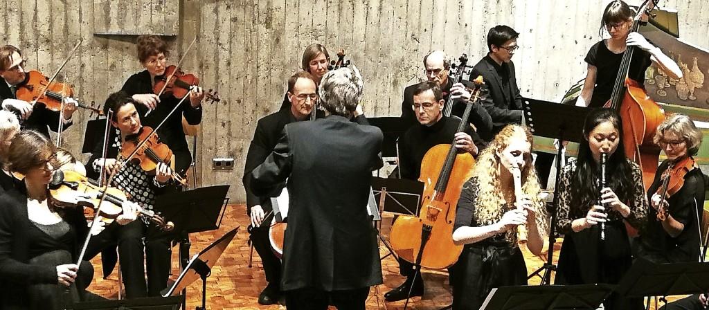 Mit großer musikalischer Pracht - Kirchzarten - Badische Zeitung
