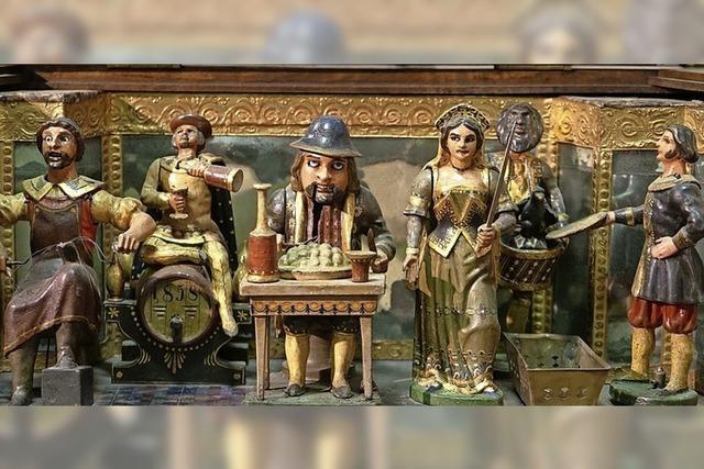Orgelbau und Orgelklang erleben