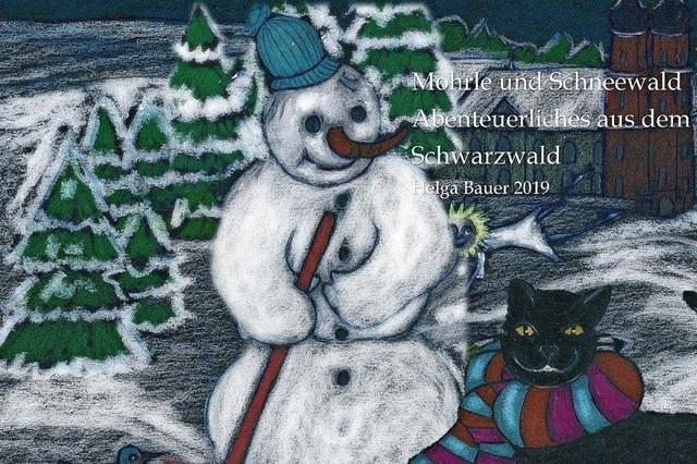 Mohrle und Schneewald