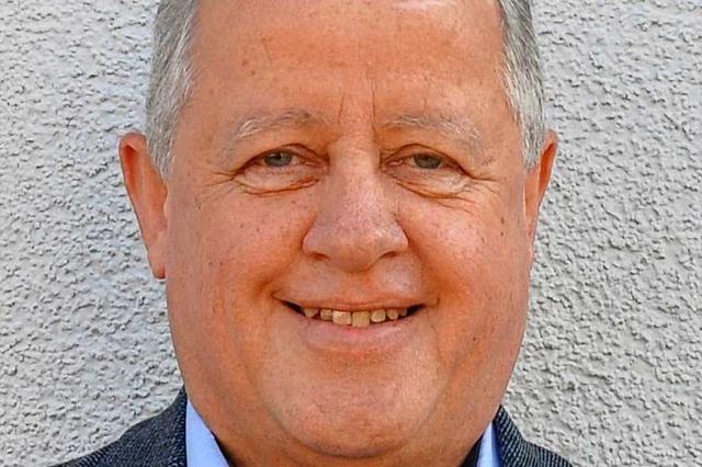 Johannes Schmidt führt jetzt die Marcher UBM-Fraktion