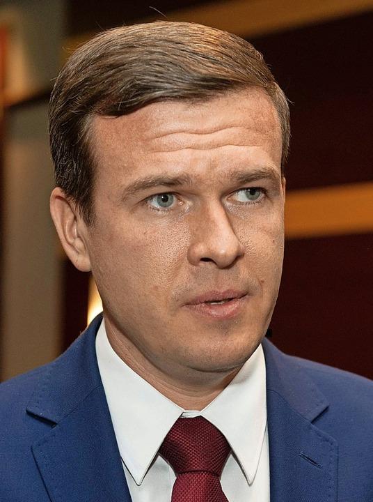 Witold Banka   | Foto: SEBASTIEN ST-JEAN (AFP)