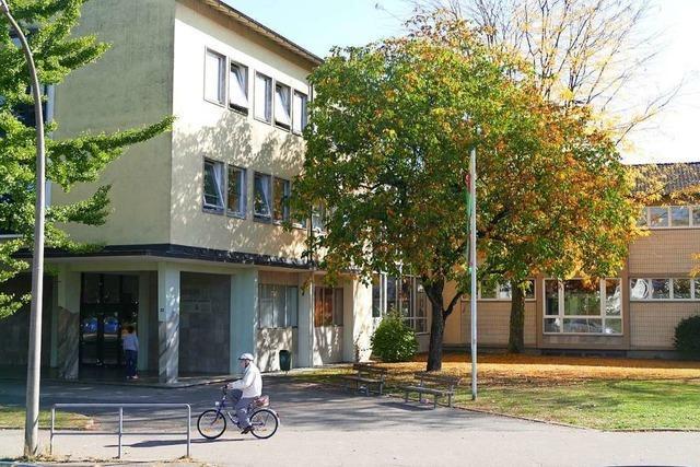 Bei den Schulen in Rheinfelden herrscht Investitionsstau