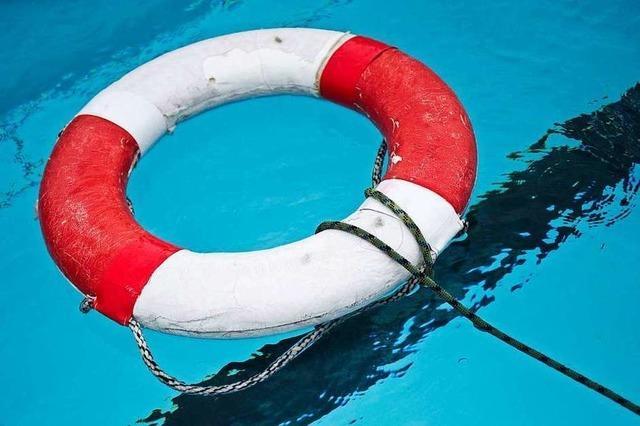 Nehmen sich die Schwimmbäder in Todtnau und Schönau die Besucher weg?