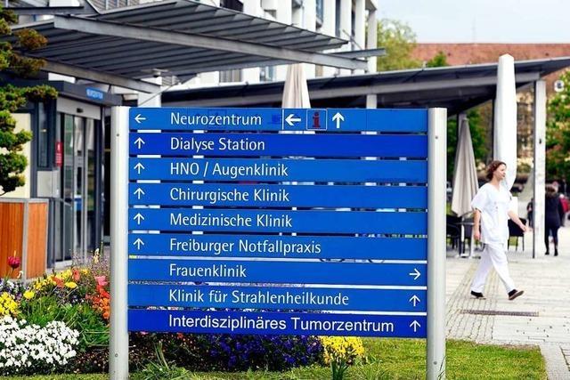 Uniklinik-Mitarbeiter bekommen nach Warnstreiks mehr Geld