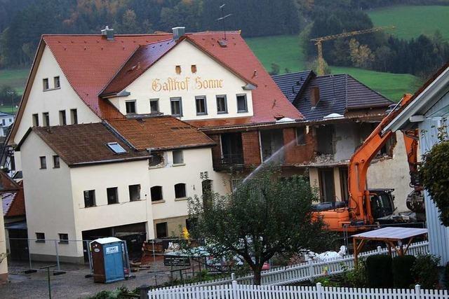 Ehemaliges Gasthaus