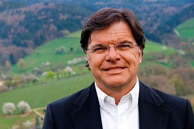 Toni Schlegel - der Mann, der die Freiburg Gastro-Szene mit neuen Ideen belebt