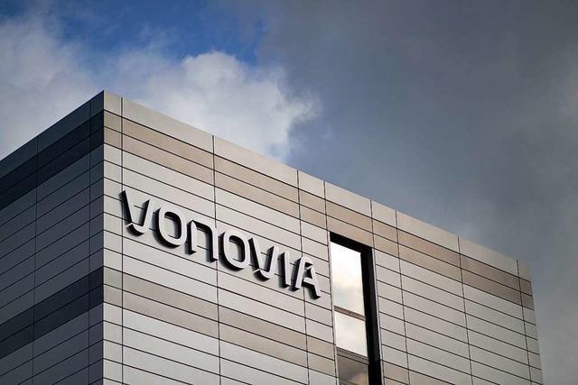 Wohnungskonzern Vonovia steigert den Gewinn