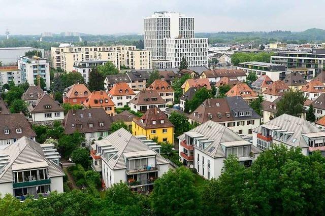 Wenn Einfamilienhäuser in Freiburg zu teuren Groß-WGs werden