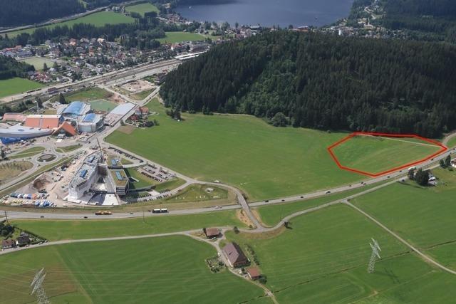 Titisee steht wegen Schwarzwaldmilch-Käserei vor Verkehrsproblemen
