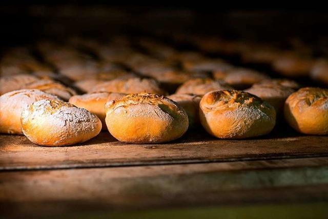 Wo in Lahr noch selbst gebacken wird