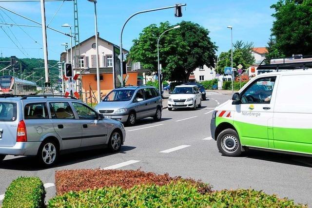 Steinen befürchtet deutlich mehr Verkehr durch den Bau des Zentralklinikums