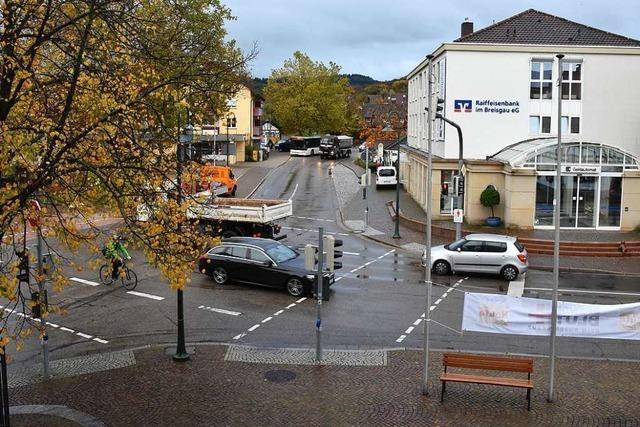 Diese drei Maßnahmen könnten den Verkehr in Gundelfingen sicherer machen