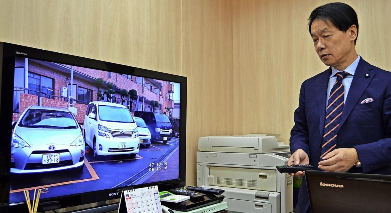 Naotaka Ikeda leitet eine Tokioter Fil...e insgesamt 700 Ermittler beschäftigt.  | Foto: Motockney Nuquee