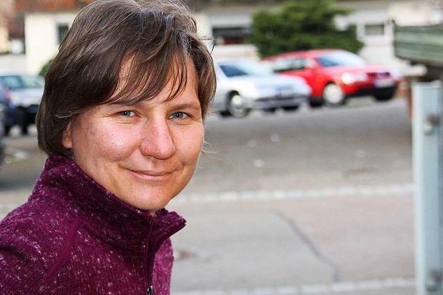 BZ-Redaktion trauert um Silvia Faller