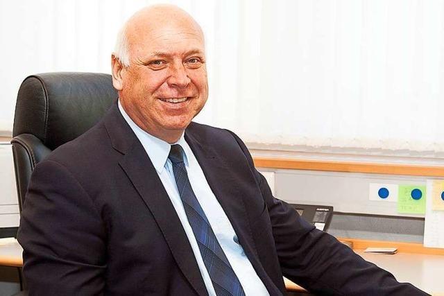 Vandanser Bürgermeister wird Ehrenbürger von Heitersheim