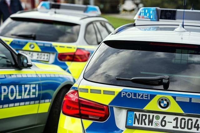 15-Jährige soll dreijährigen Halbbruder mit Messer getötet haben