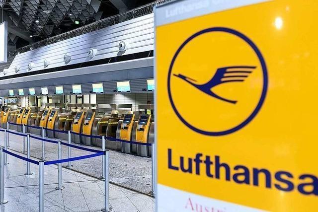 Streik der Flugbegleiter hat begonnen – was können Passagiere nun tun?