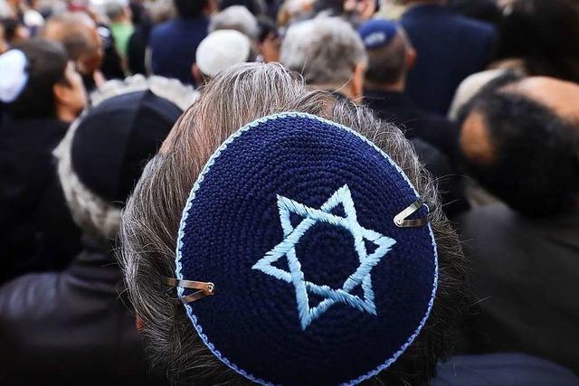 Wer Zeuge eines antisemitischen Übergriffs wird, muss eingreifen